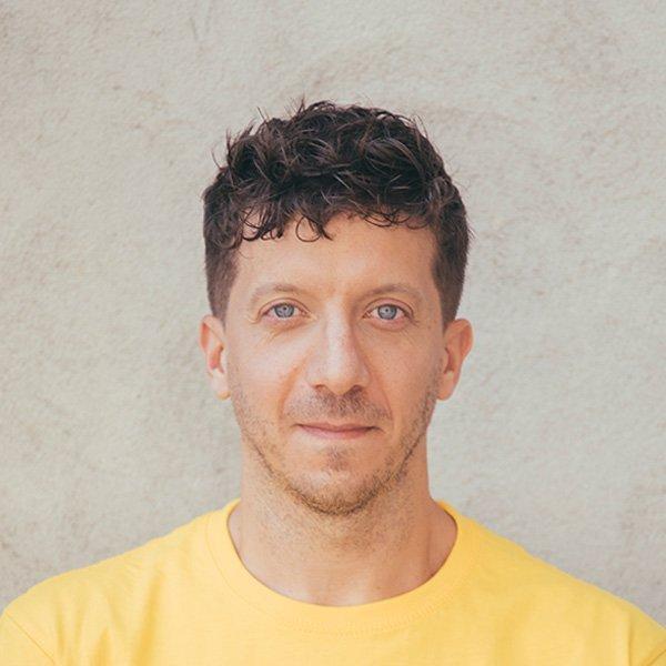Gianluca Vincentini